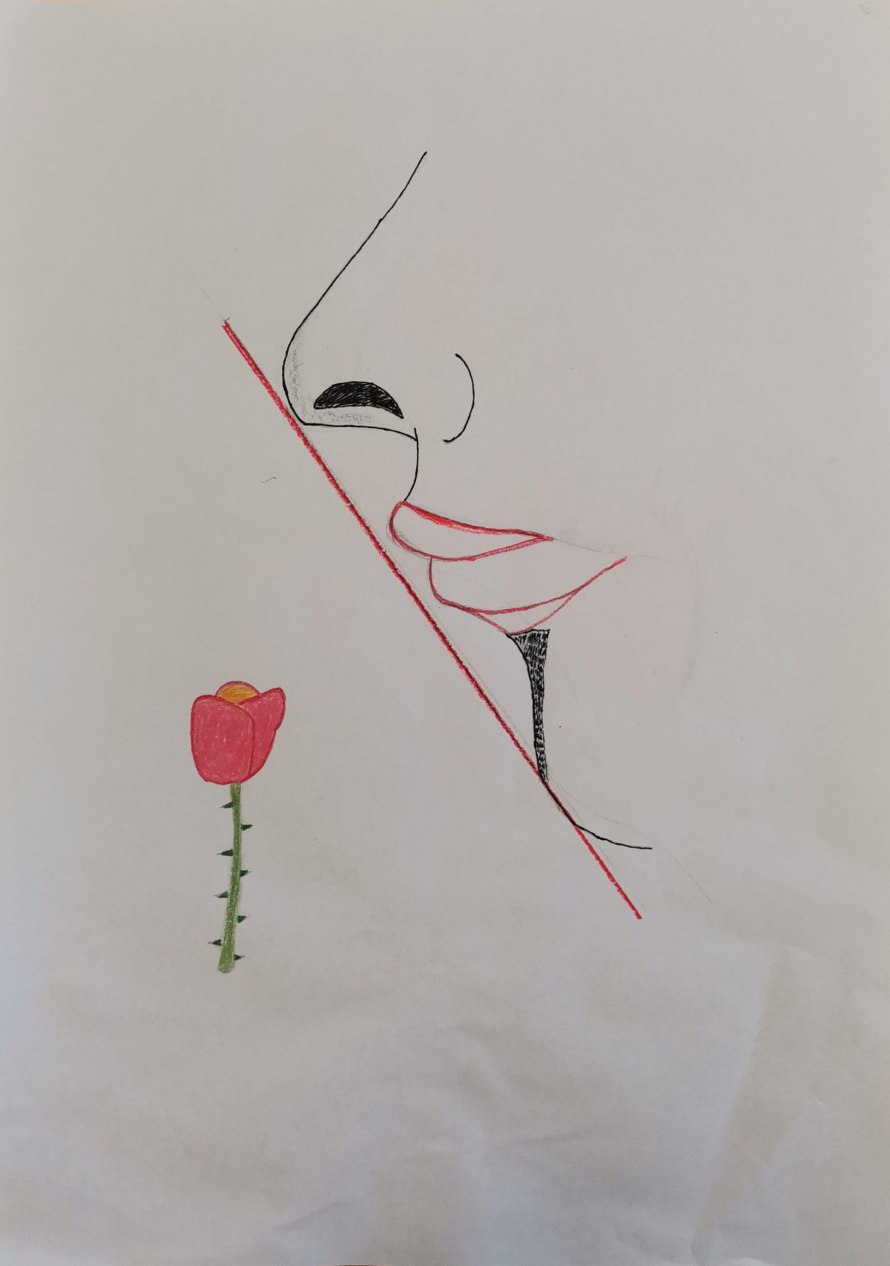 Il silenzio di un amore